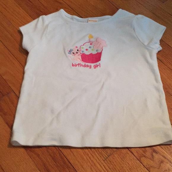 Gymboree Shirts Tops